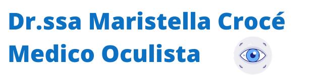 Dr.ssa Maristella Crocé - Medico Oculista